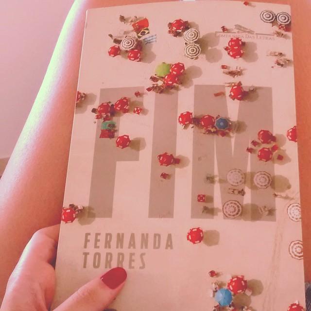 FernandaTorres.Fim